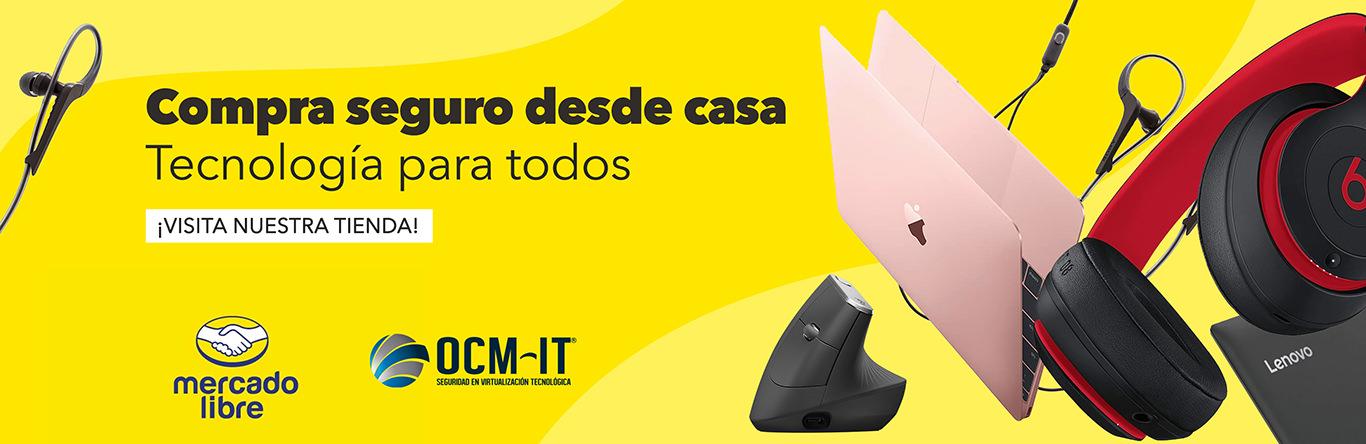 Tienda en línea OCM-IT